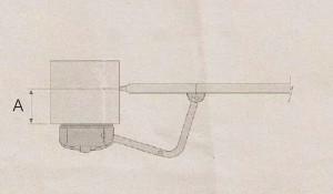 Εγκατάσταση αυτόματων μηχανισμών σε ανοιγόμενες γκαραζόπορτες (3)